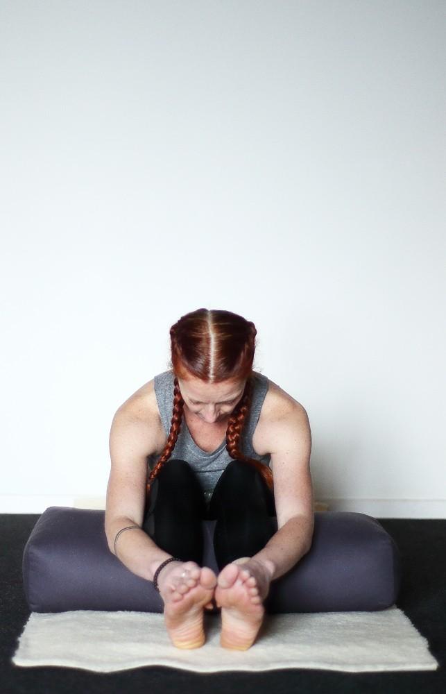 Herstel Yoga bij Puurbalans Yoga in Lemmer