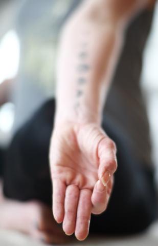 Puurbalans Yoga in Lemmer