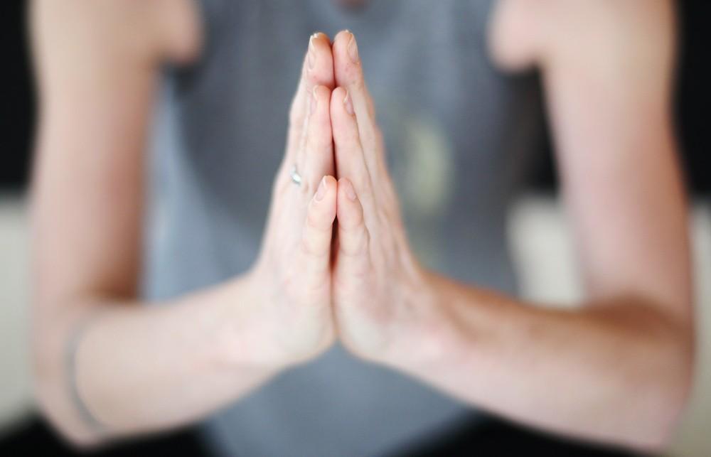 Yin Yoga bij Puurbalans Yoga