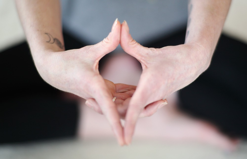 Yin Yang Yoga bij Puurbalans Yoga