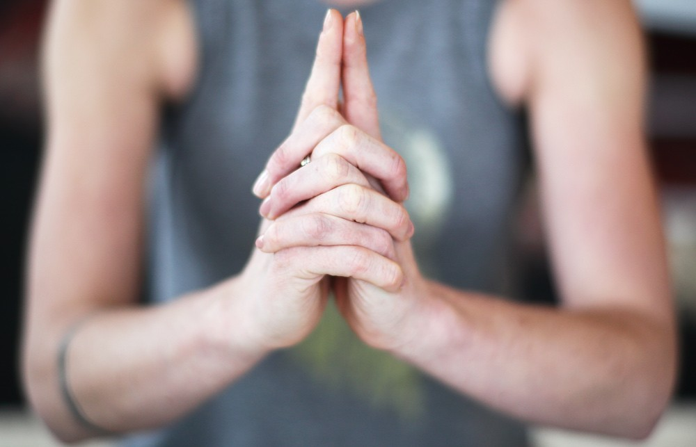 Dynamic Flow Yoga bij Puurbalans Yoga