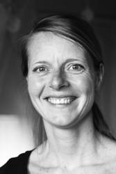 Joyce Kool van Puurbalans Yoga in Lemmer